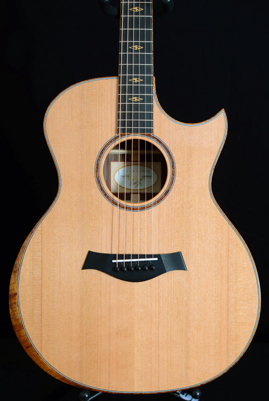 Taylor Custom GA Indian Rosewood