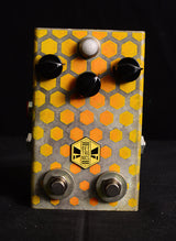 Beetronics Octahive Dual Footswitch Limited Hive-Effects Pedals-Brian's Guitars