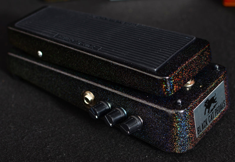 Black Cat Deluxe Mona Modern Wah-Brian's Guitars