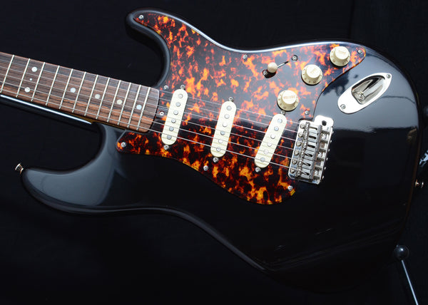 DeTemple Spirit Series '56 Built For Kirk Hammett-Brian's Guitars