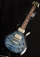 Paul Reed Smith S2 McCarty 594 Singlecut Faded Blue Smokeburst-Brian's Guitars