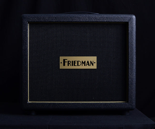 Used Friedman PT-20 Head And PT 112 Cabinet