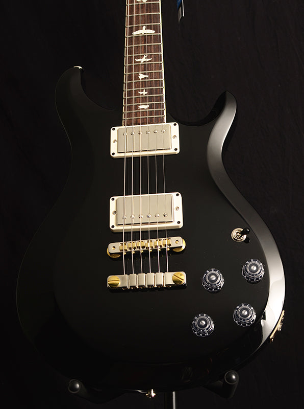 Paul Reed Smith S2 McCarty 594 Thinline Black