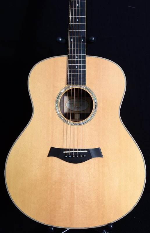 Taylor Custom GO Grand Orchestra Rosewood-Acoustic Guitars-Brian's Guitars
