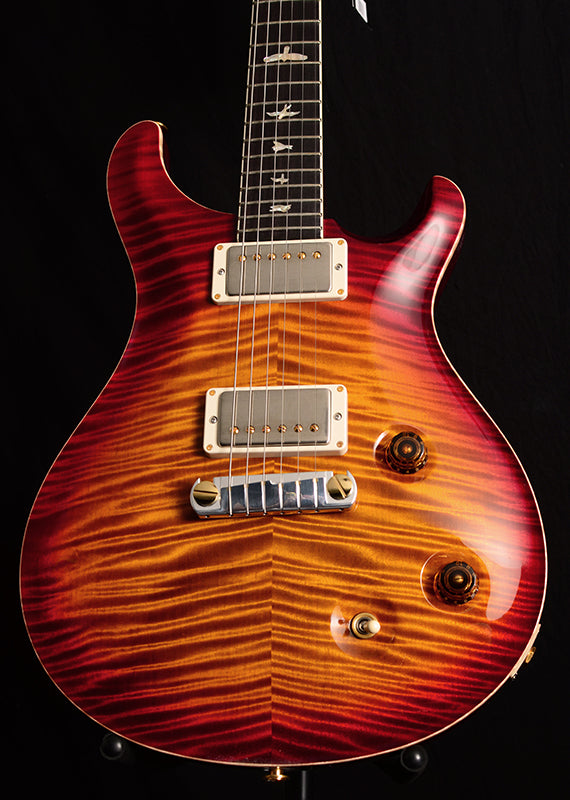 Paul Reed Smith McCarty Dark Cherry Sunburst-Brian's Guitars
