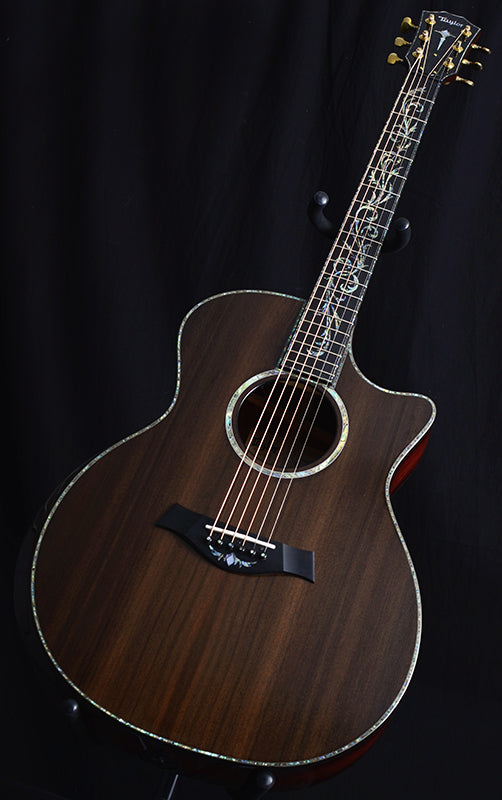 Taylor PS14ce Presentation Series Sinker Redwood-Brian's Guitars