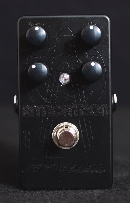 Catalinbread Antichthon-Effects Pedals-Brian's Guitars