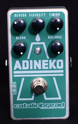 Used Catalinbread Adineko Oil Can Delay-Effects Pedals-Brian's Guitars