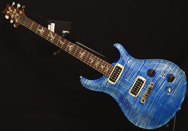 Paul Reed Smith Artist Paul's Guitar Faded Blue Jean-Brian's Guitars