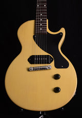 Used Gibson Custom 1957 Reissue Les Paul Junior Single Cutaway VOS TV Yellow-Brian's Guitars