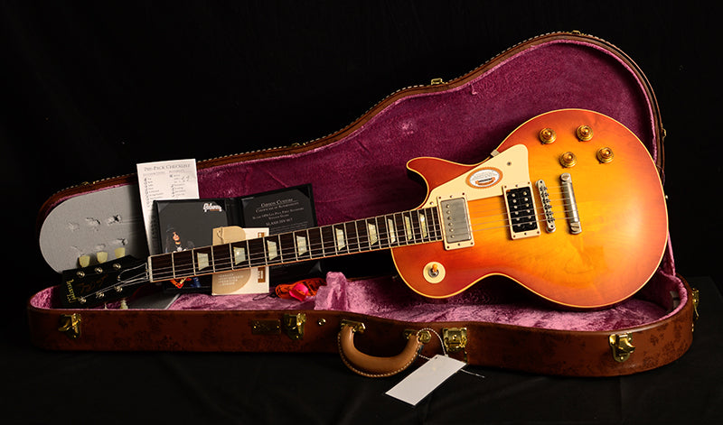 Used Gibson Custom Shop Slash 1958 Les Paul First Standard VOS