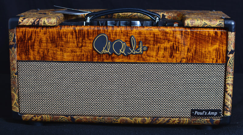 Paul Reed Smith Paul's Amp Custom 50W 2015 Tweaks-Brian's Guitars
