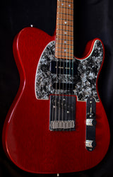 Used Fender Custom Shop Set Neck Telecaster RB Classic-Brian's Guitars