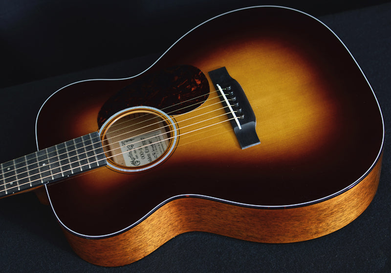 Martin 000-18 Golden Era 1937 Sunburst-Brian's Guitars