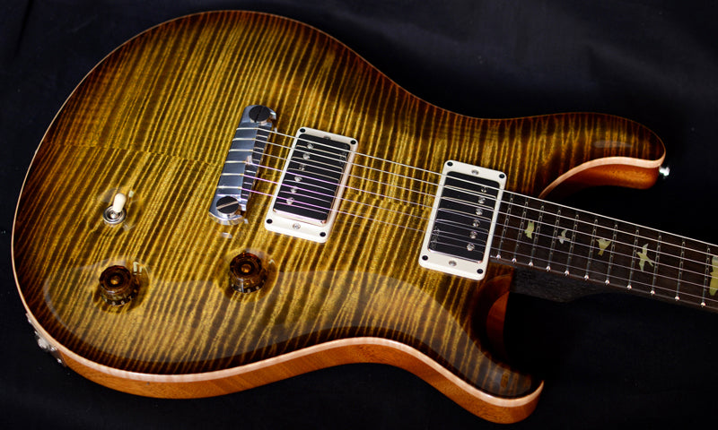 Used Paul Reed Smith Private Stock McCarty Violin Burst
