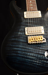 Paul Reed Smith Wood Library McCarty Trem BrianÕs Limited Slate Smokeburst-Brian's Guitars