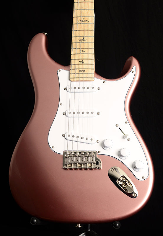 Paul Reed Smith Silver Sky John Mayer Signature Model Midnight Rose-Electric Guitars-Brian's Guitars