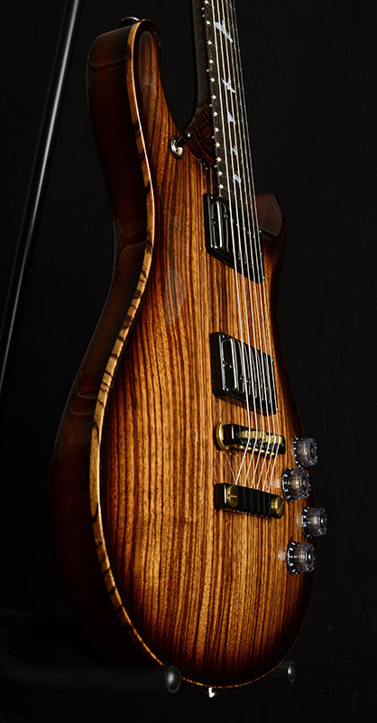 Paul Reed Smith Private Stock McCarty 594 Zebrawood-Brian's Guitars