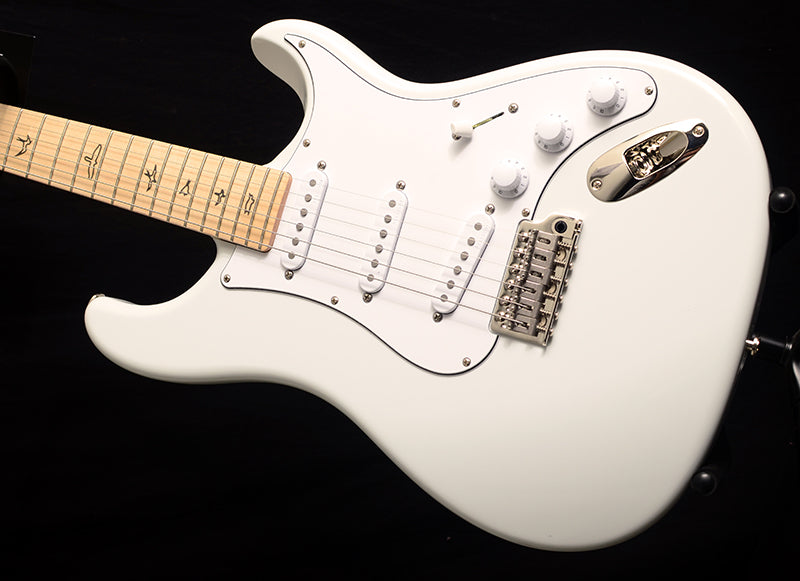 Paul Reed Smith Silver Sky John Mayer Signature Model Frost