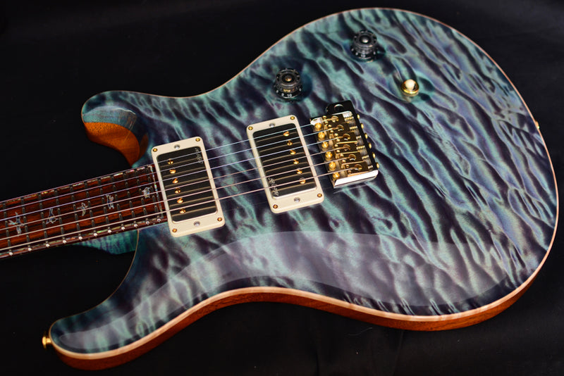 Used Paul Reed Smith Private Stock Custom 24 Northern Lights-Brian's Guitars