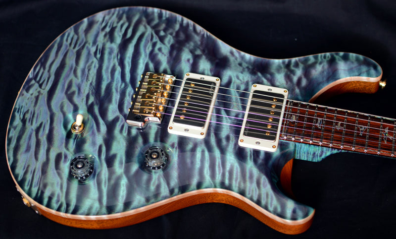 Used Paul Reed Smith Private Stock Custom 24 Northern Lights