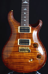 Used Paul Reed Smith 2010 Experience Limited Custom 24 Black Gold-Brian's Guitars