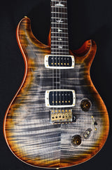 Used Paul Reed Smith Wood Library 408 Burnt Maple Leaf-Brian's Guitars