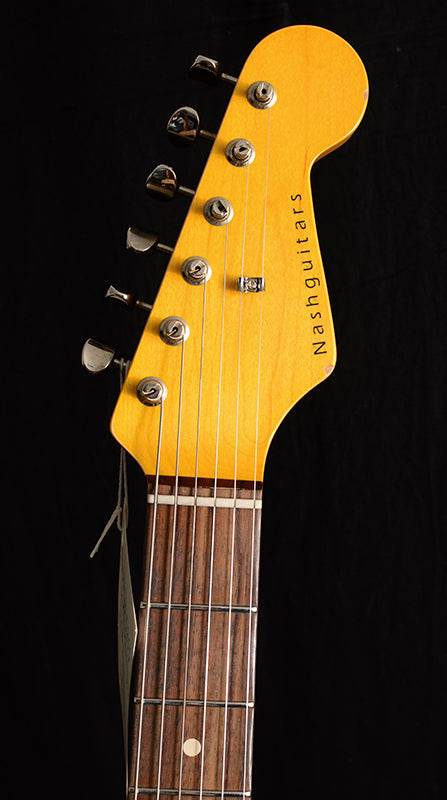 Nash S-63 Art Series Carnival-Electric Guitars-Brian's Guitars