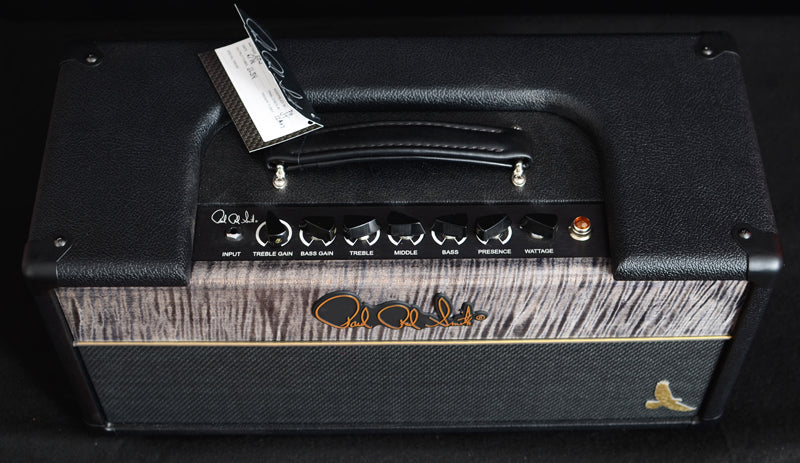 Paul Reed Smith 25th Anniversary 50W 2015 Tweaks-Brian's Guitars