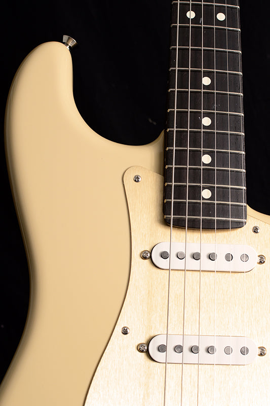 Fender American Professional Stratocaster Rosewood Neck Limited Desert Sand-Brian's Guitars
