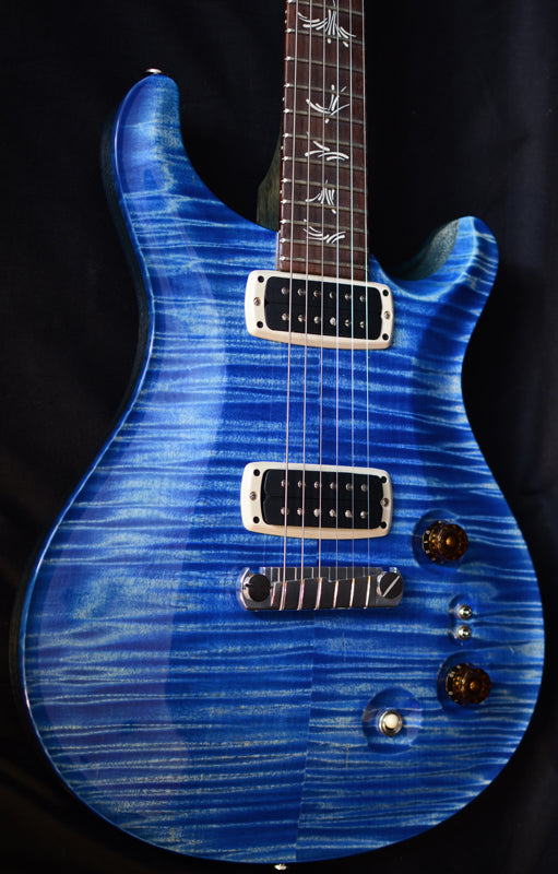 Paul Reed Smith Paul's Guitar Faded Blue Jean-Brian's Guitars