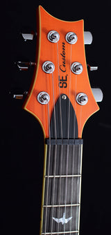 Paul Reed Smith SE 30th Anniversary Custom 24 Limited Orange-Brian's Guitars