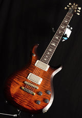 Paul Reed Smith S2 McCarty 594 Burnt Amber Burst