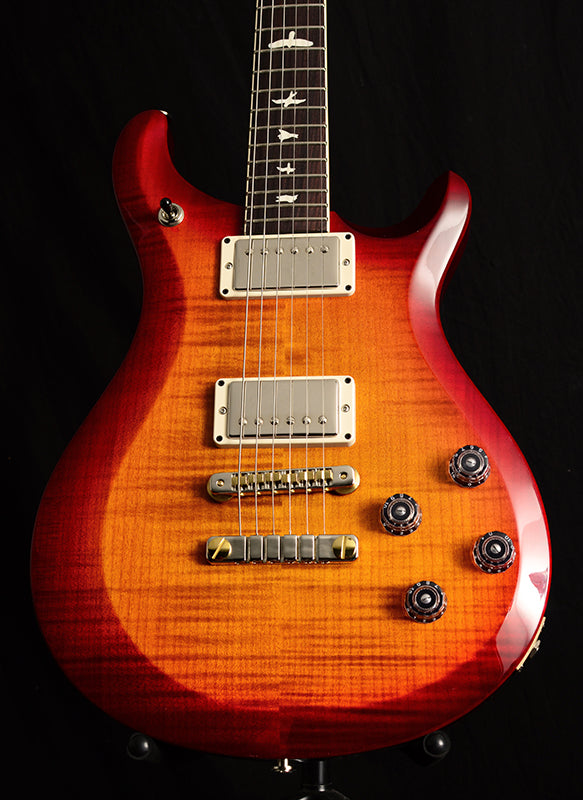 Paul Reed Smith S2 McCarty 594 Dark Cherry Sunburst