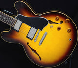 Used Gibson Custom 1959 ES-335 Historic Dot Reissue-Brian's Guitars