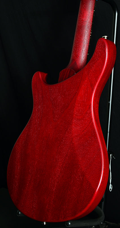Paul Reed Smith S2 Vela Semi-Hollow Satin Vintage Cherry-Brian's Guitars