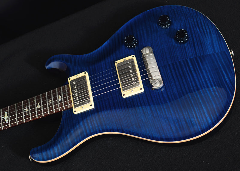 Used Paul Reed Smith Custom 22 Whale Blue