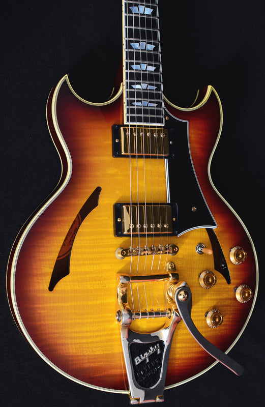 Used Gibson Custom Johnny A. Signature-Brian's Guitars