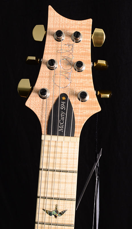 Paul Reed Smith Artist McCarty 594 Bonnie Pink-Brian's Guitars