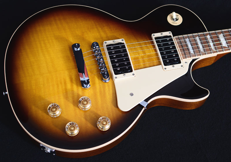 Used Gibson Les Paul Signature T Vintage Sunburst-Brian's Guitars