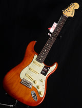 Fender American Performer Stratocaster Honey Burst-Brian's Guitars