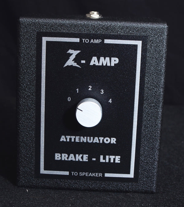 Dr. Z Brake-Lite SA Attenuator-Amplification-Brian's Guitars