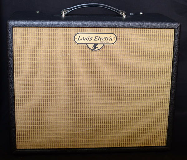 Used Louis Electric Buster Combo