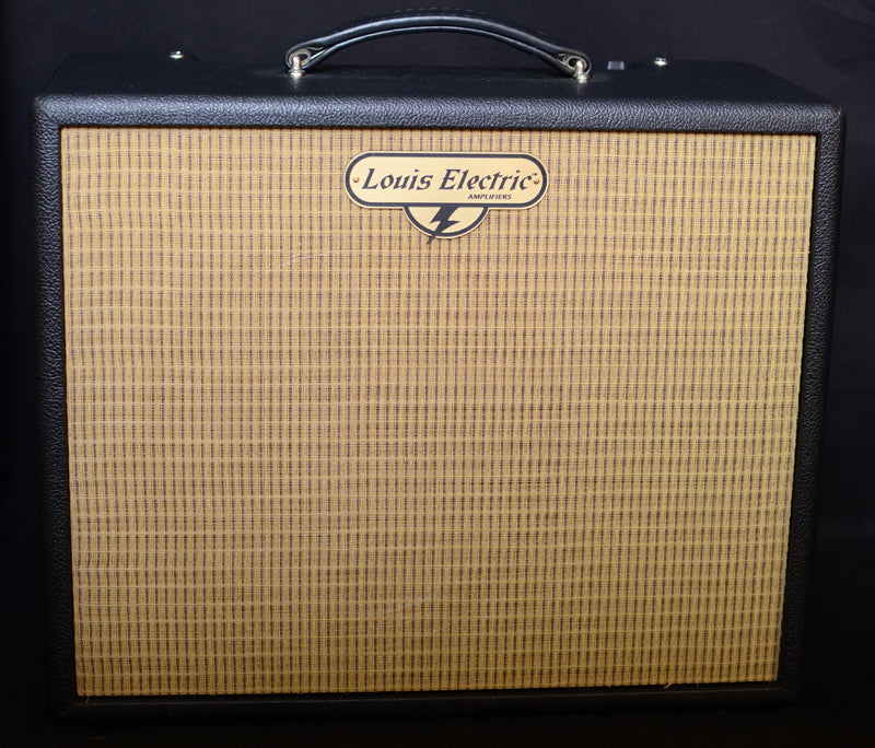 Used Louis Electric Buster Combo-Brian's Guitars