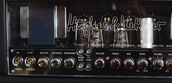 Used Hughes & Kettner GrandMeister 36 With FSM432 MKIII Switch