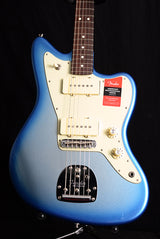 Fender American Professional Jazzmaster Rosewood Neck Limited Edition Sky Burst Metallic-Brian's Guitars