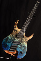 Mayones Hydra Elite 6 Trans Blue Horizon