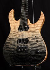 Mayones Duvell Elite 6 Custom Black Horizon Gloss-Electric Guitars-Brian's Guitars