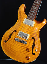 Used Paul Reed Smith Hollowbody II Amber-Brian's Guitars