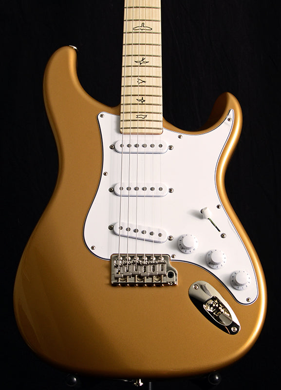 Paul Reed Smith Silver Sky John Mayer Signature Model Golden Mesa